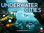 Vorschaubild zu Spiel Underwater Cities