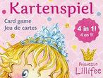 Vorschaubild zu Spiel Prinzessin Lillifee: Kartenspiel 4 in 1