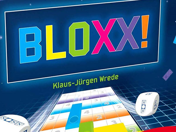 Bild zu Alle Brettspiele-Spiel Bloxx