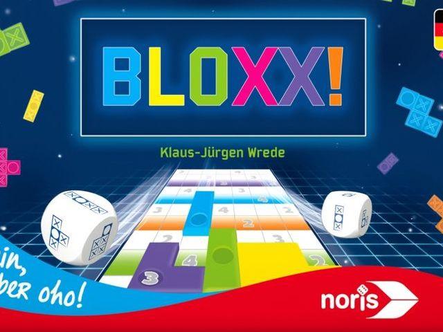 Bloxx Bild 1