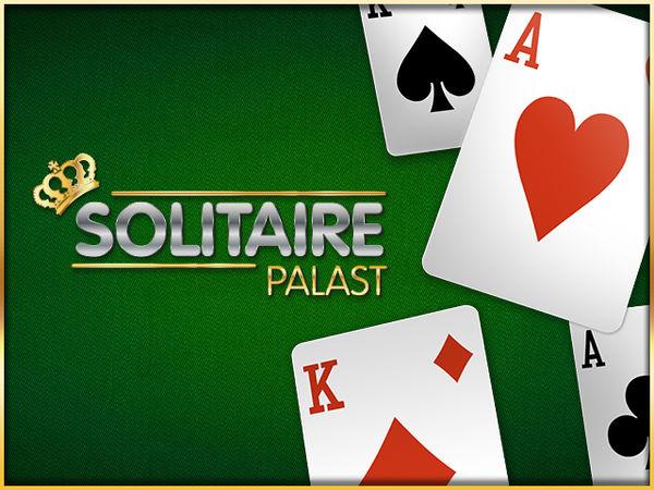Bild zu Alle-Spiel Solitaire-Palast