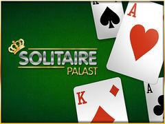 Solitaire-Palast spielen