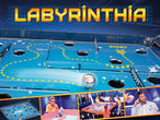 Vorschaubild zu Spiel Labyrinthia