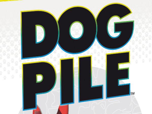 Bild zu Alle Brettspiele-Spiel Dog Pile