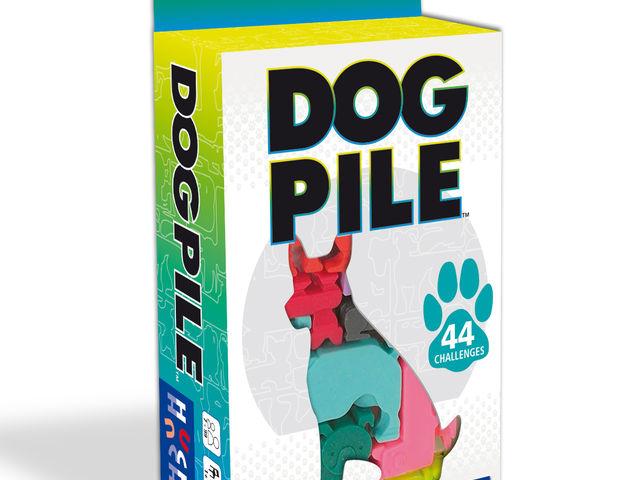 Dog Pile Bild 1