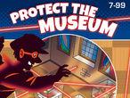 Vorschaubild zu Spiel Protect the Museum