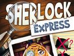 Vorschaubild zu Spiel Sherlock Express