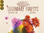 Vorschaubild zu Spiel Legendary Forests