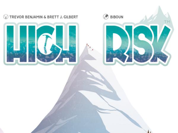 Bild zu Alle Brettspiele-Spiel High Risk