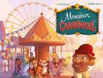 Vorschaubild zu Spiel Monsieur Carrousel