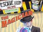 Vorschaubild zu Spiel Escape Room: Das Spiel - The Magician