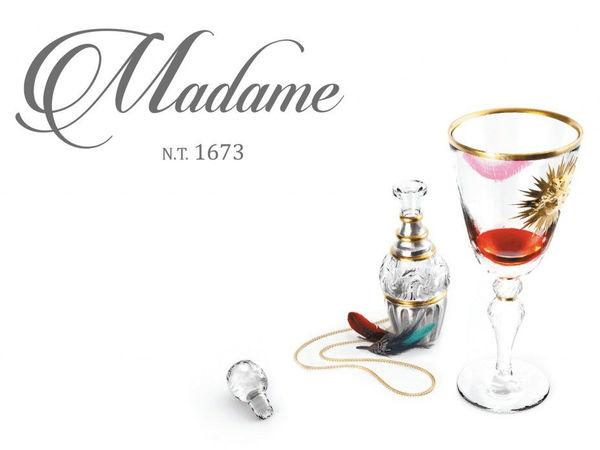 Bild zu Alle Brettspiele-Spiel T.I.M.E Stories: Madame