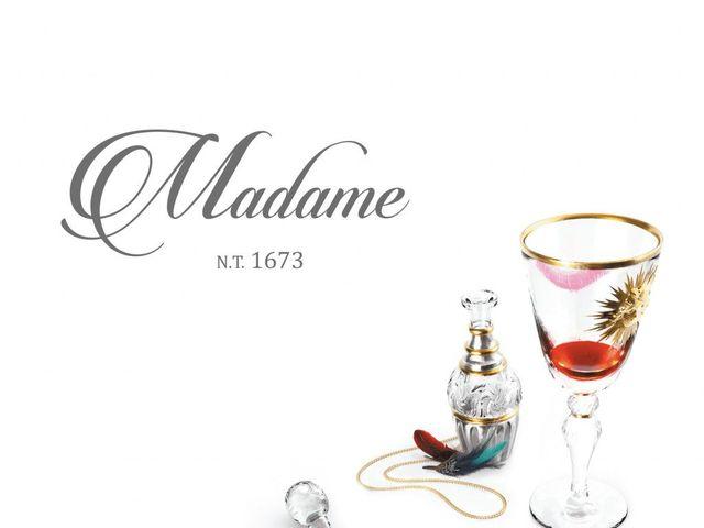 T.I.M.E Stories: Madame Bild 1