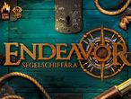 Vorschaubild zu Spiel Endeavor: Segelschiffära
