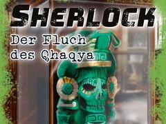 Sherlock: Der Fluch des Qhaqya