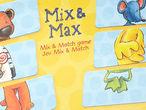 Vorschaubild zu Spiel Die Lieben Sieben: Mix-Max