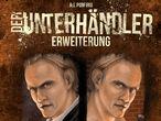 Vorschaubild zu Spiel Der Unterhändler: Erweiterung - Die Petersen-Zwillinge