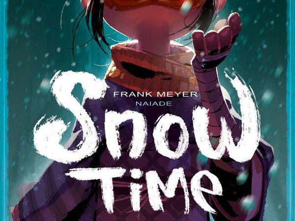 Bild zu Alle Brettspiele-Spiel Snow Time