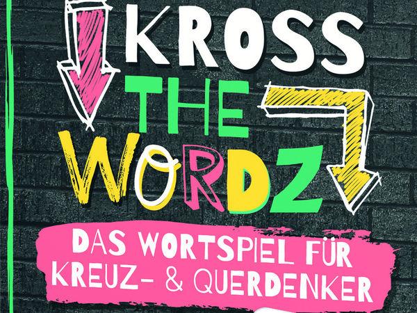 Bild zu Alle Brettspiele-Spiel Kross the Wordz