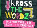 Alle Brettspiele-Spiel Kross the Wordz spielen