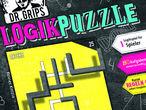 Vorschaubild zu Spiel Dr. Grips Logikpuzzle