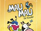 Vorschaubild zu Spiel Mau Mau für Kinder