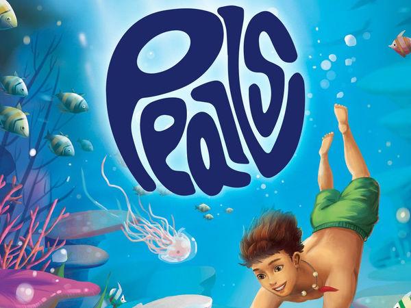 Bild zu Alle Brettspiele-Spiel Pearls