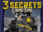 Vorschaubild zu Spiel 3 Secrets: Crime Time
