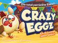 Alle Brettspiele-Spiel Crazy Eggz spielen