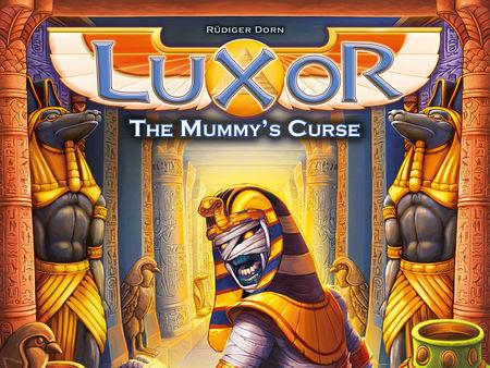 Luxor: Der Fluch der Mumie