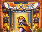Vorschaubild zu Spiel Luxor: Der Fluch der Mumie