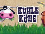 Vorschaubild zu Spiel Kuhle Kühe