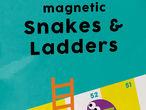 Vorschaubild zu Spiel Magnetic Snakes & Ladders