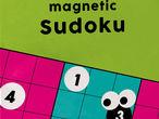 Vorschaubild zu Spiel Magnetic Sudoku