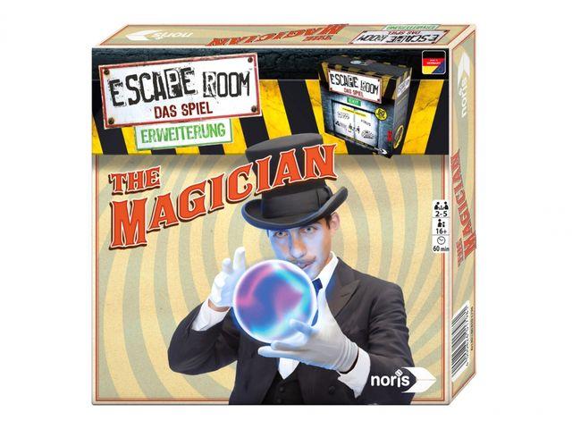 Escape Room: Das Spiel - The Magician Bild 1