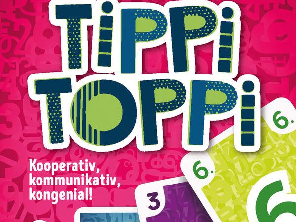 Bild zu Alle Brettspiele-Spiel Tippi Toppi