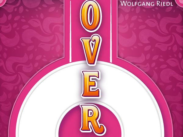 Bild zu Alle Brettspiele-Spiel Overload