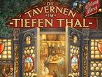 Vorschaubild zu Spiel Die Tavernen im Tiefen Thal