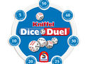 Alle Brettspiele-Spiel Kniffel Dice Duel spielen