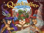 Vorschaubild zu Spiel Die Quacksalber von Quedlinburg: Die Kräuterhexen
