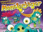 Vorschaubild zu Spiel Monsterjäger