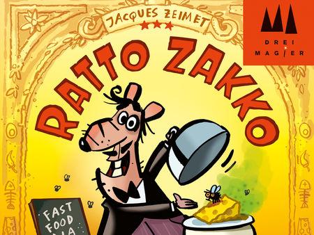 Ratto Zakko
