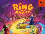 Vorschaubild zu Spiel Ring der Magier
