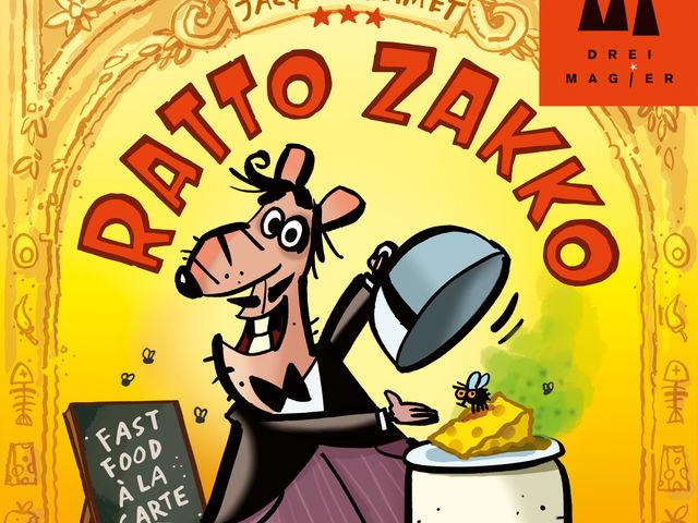 Ratto Zakko Bild 1