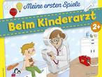 Vorschaubild zu Spiel Beim Kinderarzt