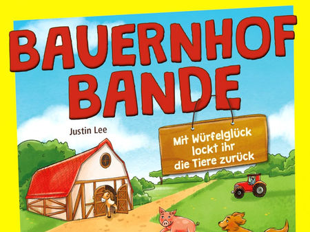 Bauernhof Bande