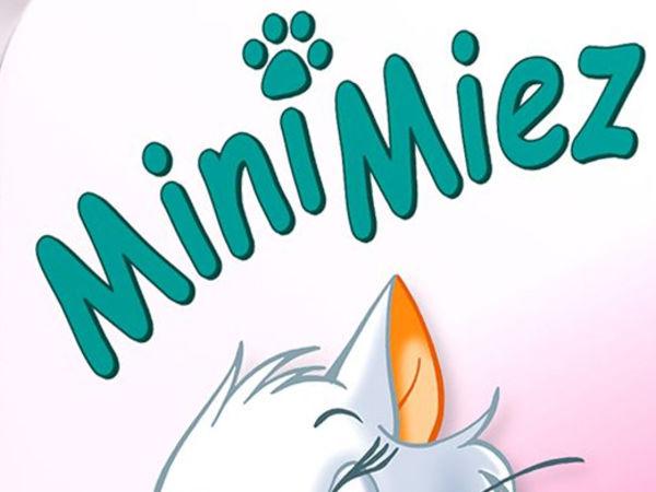 Bild zu Alle Brettspiele-Spiel Mini Miez