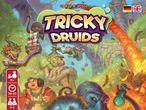 Vorschaubild zu Spiel Tricky Druids