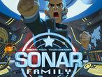 Vorschaubild zu Spiel Sonar Family