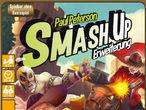 Vorschaubild zu Spiel Smash Up: Widerstand zwecklos